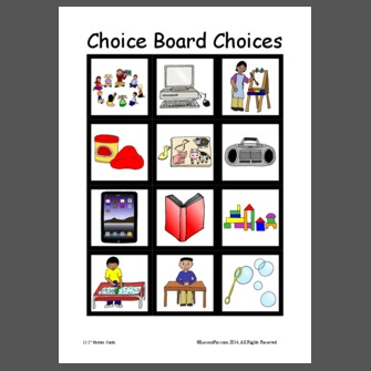 board 6 options