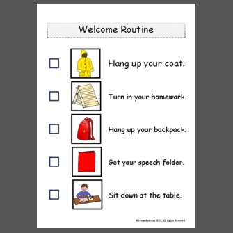 Hang Up Backpack Pictures to pin on Pinterest