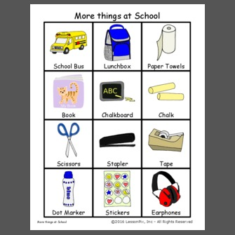 more things at school school bus clip art border clipart school bus black and white