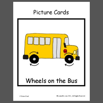 Shared Materials Matching 'wipers on the bus'