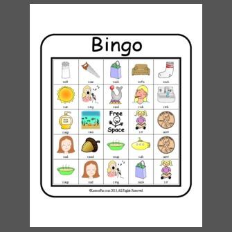 s bingo