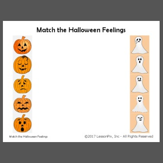 match the halloween feelings download