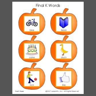 Pumpkin final k words sciox Images