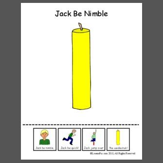 jack be nimble. Black Bedroom Furniture Sets. Home Design Ideas