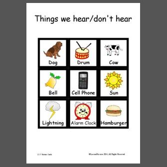 Things We Heardon