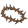 Crown of Thorns Picture