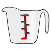 Measuring Cup Picture