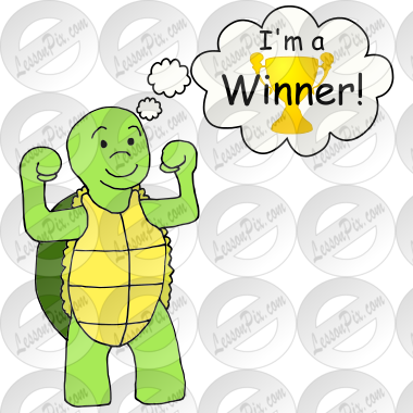 Winner Turtle Picture