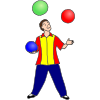Juggle Picture