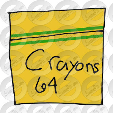 Crayons Picture