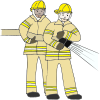 Firefighters Picture