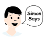 Simon Says Stencil
