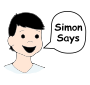 Simon Says Picture