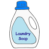 Laundry Soap Picture