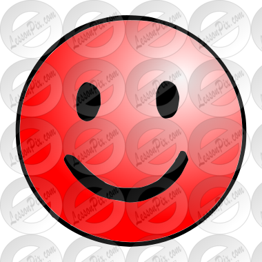 Smile Picture for Classroom / Therapy Use - Great Smile ...