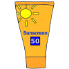 sunscreen Picture