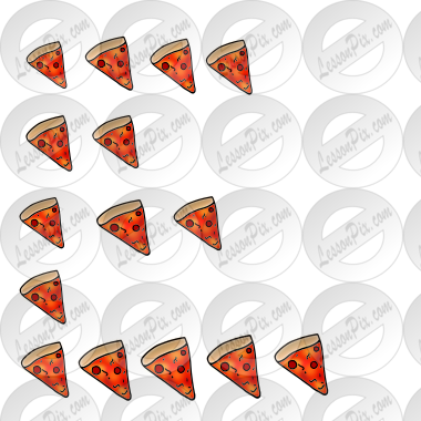 Pizza how many Picture