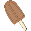 Ice Cream Bar Picture