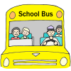I+will+have+a+good+bus+ride+to+and+from+school+everyday. Picture