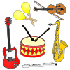 Music+Instruments Picture