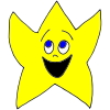 Excited Star Picture