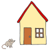 Mouse House Picture