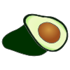 Avocado+_+Aguacate Picture