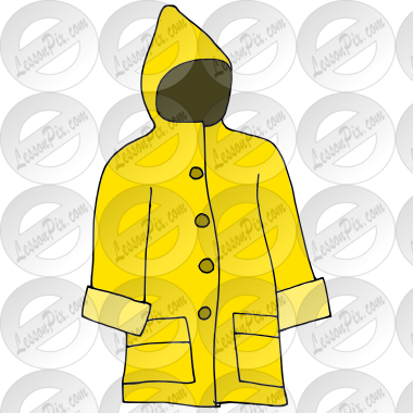 Raincoat Picture