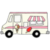 Ice Cream Truck Picture
