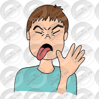 Yucky Picture For Classroom Therapy Use Great Clipart