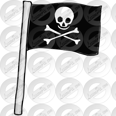 Pirate Flag Picture
