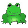 une+grenouille Picture