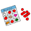 Staff+will+take+me+to+play+Bingo. Picture