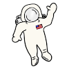space suit Picture