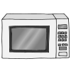 Microwave Picture