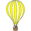 hot+air+balloon Picture