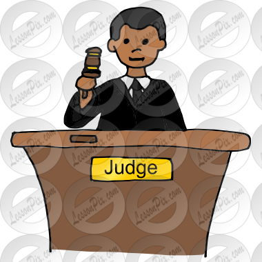 Judge Picture