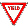 Yield+Sign Picture