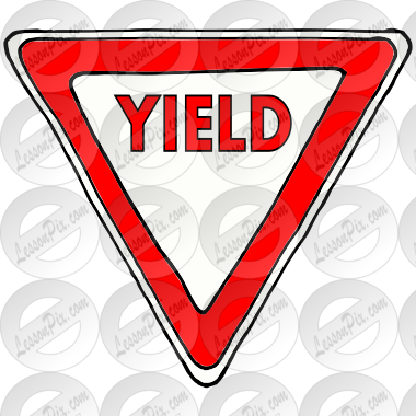 Yield Sign Picture