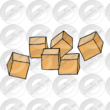 Cubes Picture