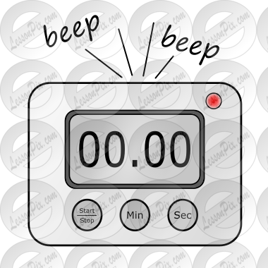 Digital Timer Picture
