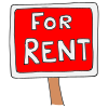 pay rent Picture