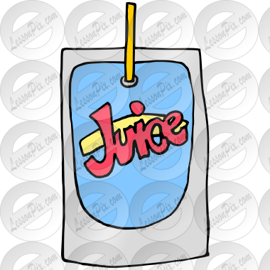 Juice Pouch Picture