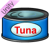 Can of Tuna Picture