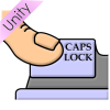 Caps Lock Picture