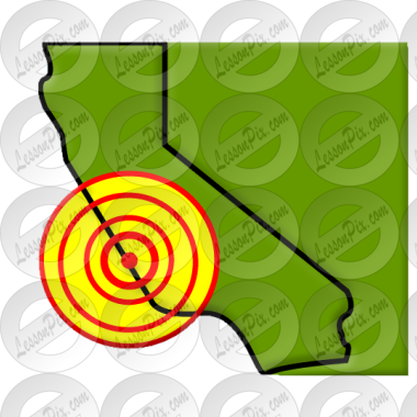 Earthquake Picture For Classroom Therapy Use Great Earthquake Clipart