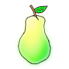 Pear+_+Pera Picture