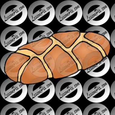 Croissant. Challah, Pretzel Bread Illustration - Download Free Vectors,  Clipart Graphics & Vector Art