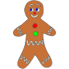 Happy+Gingerbread+Man Picture