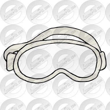 Safety Goggles Picture